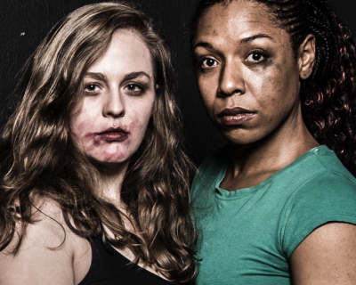 Taffety Punk Theatre Company's all-women theatre group presents The Trojan Women